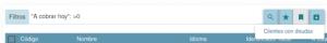 Búsquedas compartidas_Captura de pantalla Tryton 5.8