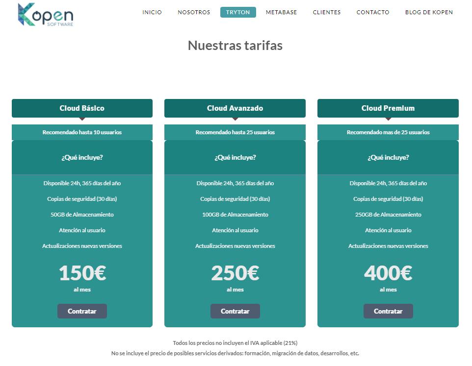 Captura de pantalla_Precios Kopen