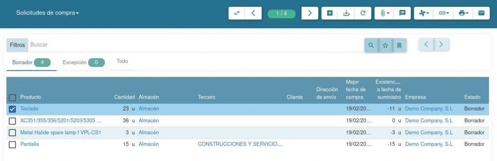 Captura de pantalla_Funcionalidades de Tryton